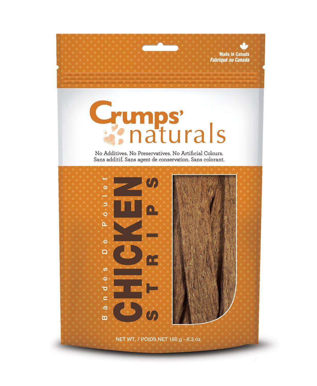 Crumps Naturals Chicken Strips Chicken strips, Chicken