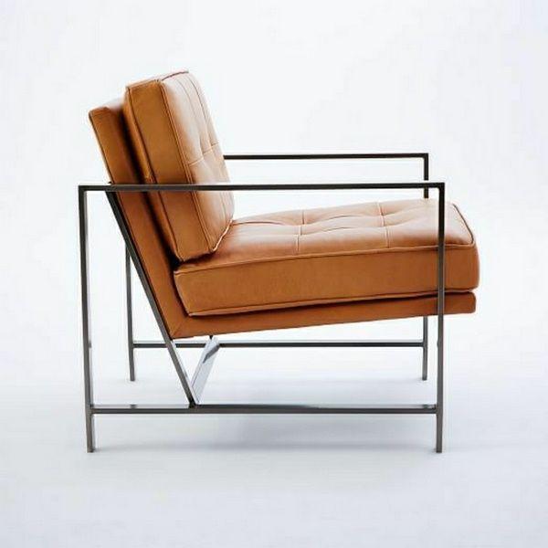 Fauteuil design des fauteuils en cuir design fauteuil design chaise
