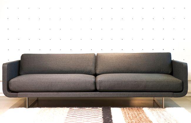 Klassiske sofaer og italienske u201dContemporaryu201d design sofaer