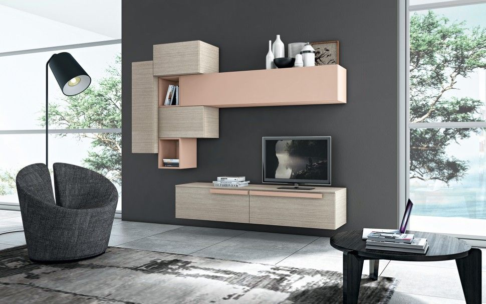 Furniture Design Tv Unit wall mounted tv ideas in modern bedroom | wall mount tv stand