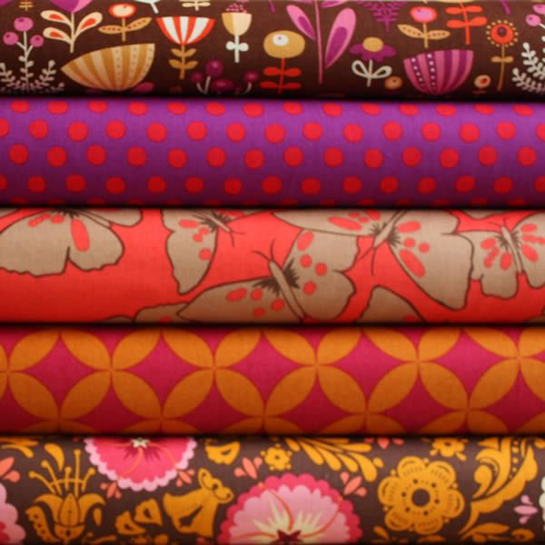 Great online stores to buy fabric bundles from in the UK ...