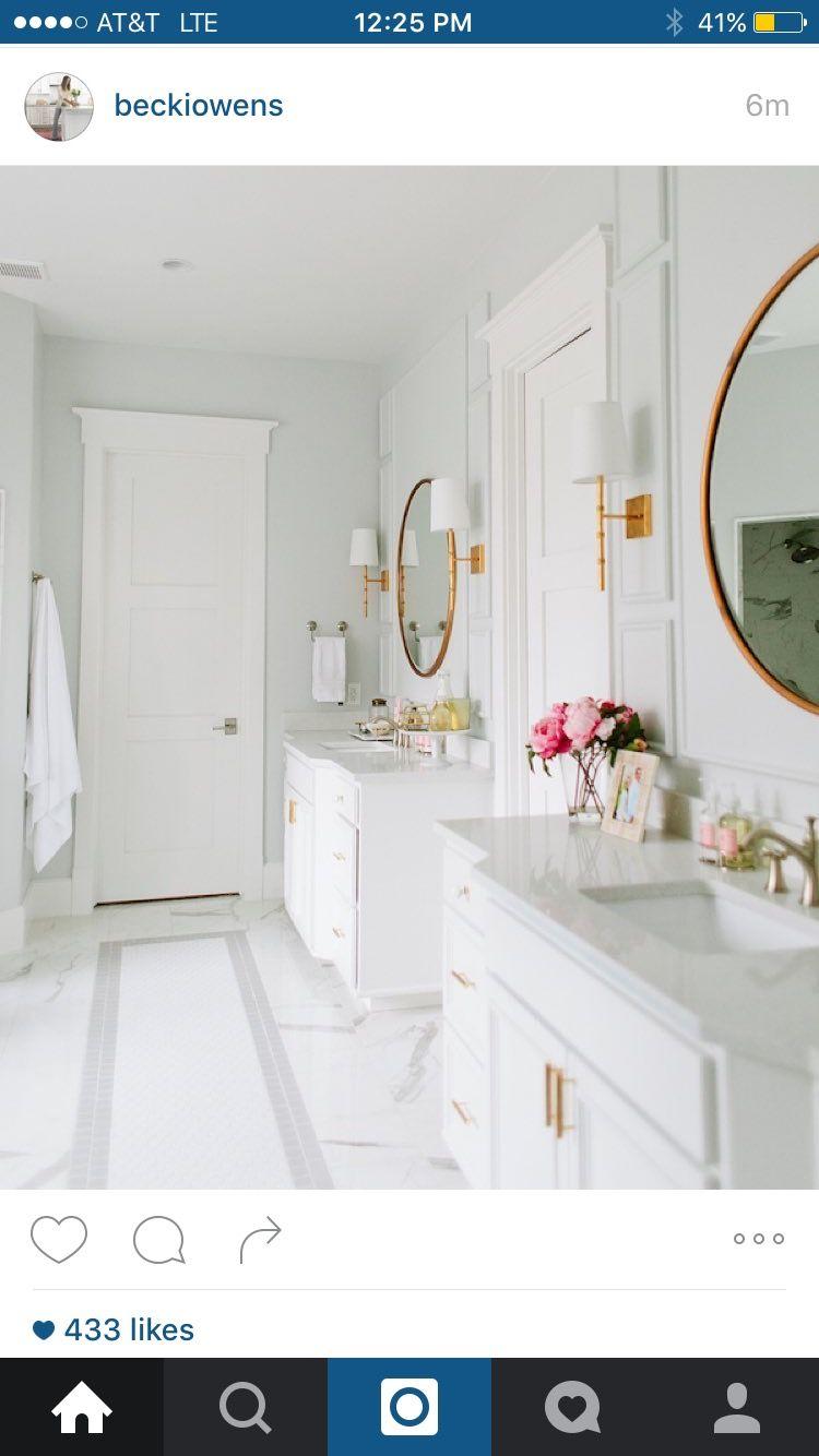 Girls Jack and Jill bathroom? | Natale-Bathrooms | Pinterest | Girls ...