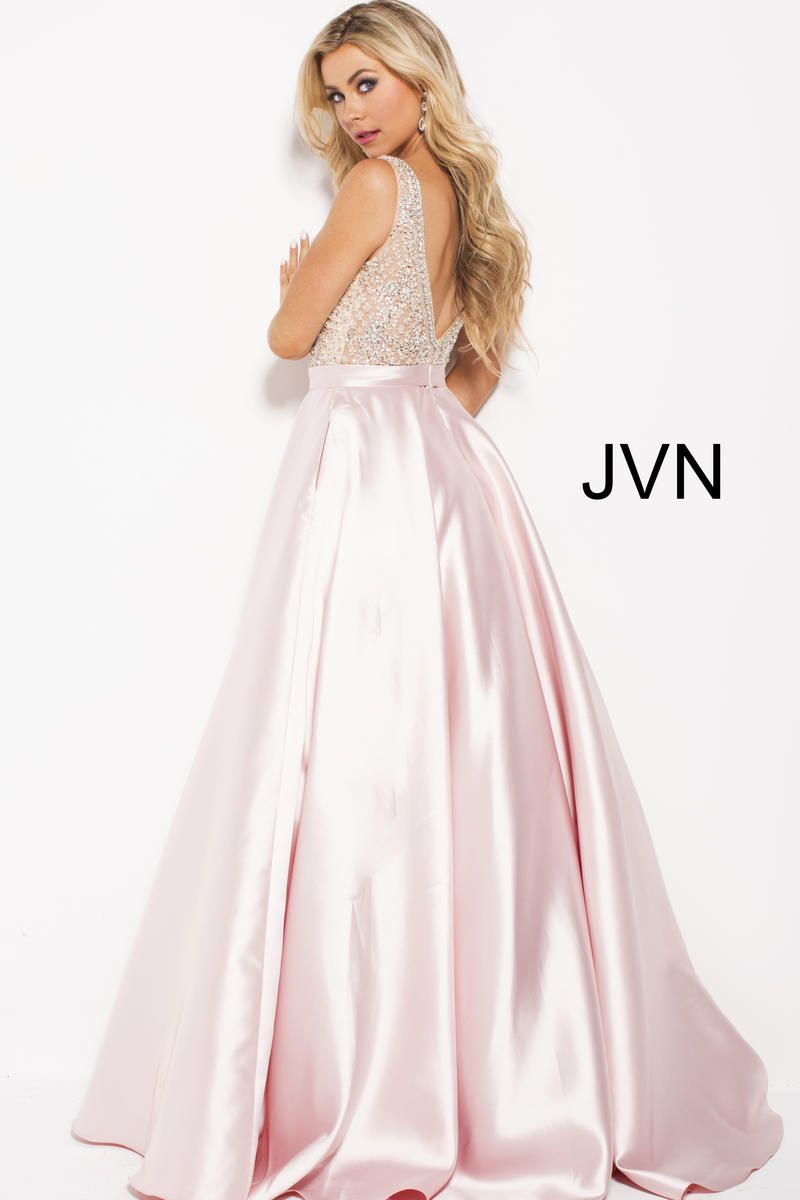 d57ead029ea JVN 60696 Prom 2018 - Shop this style and more at oeevening.com ...