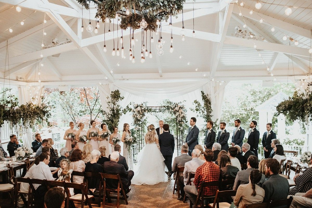 Top 5 Garden Wedding Ceremony Ideas With Images Garden