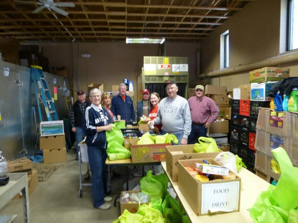 Its Food Pantry Friday weve got new pantry listings for you in