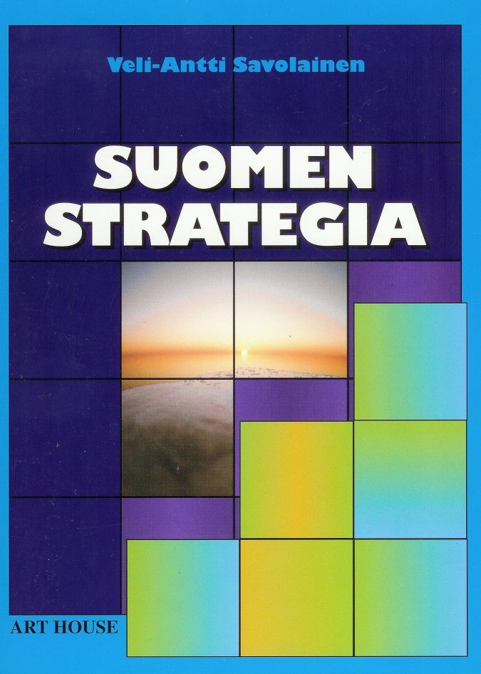 Created a Strategy for Finland as a part of a team of great influencers.