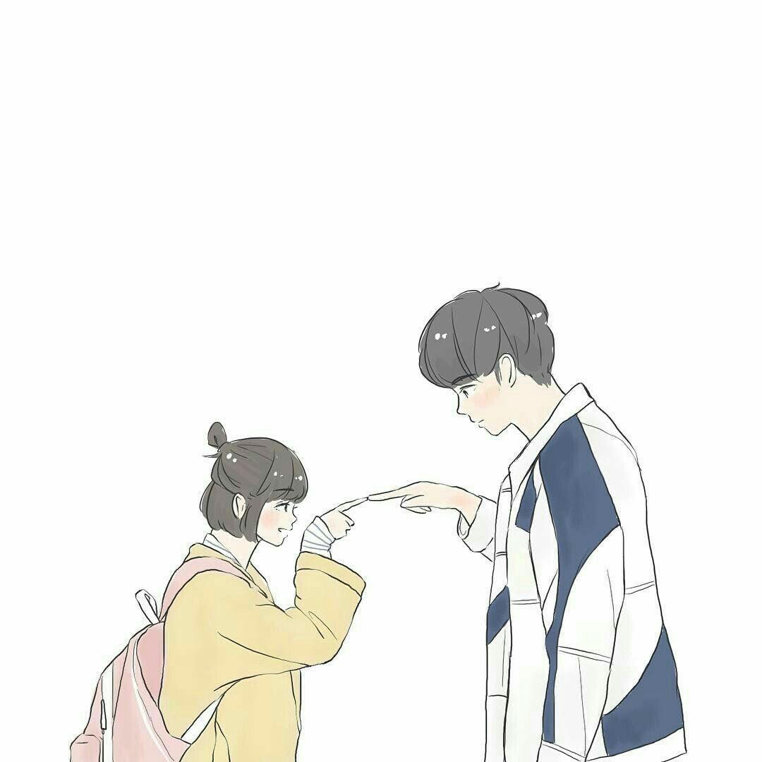 Ảnh couple ♥ - Phần 13. Thơ ngây.