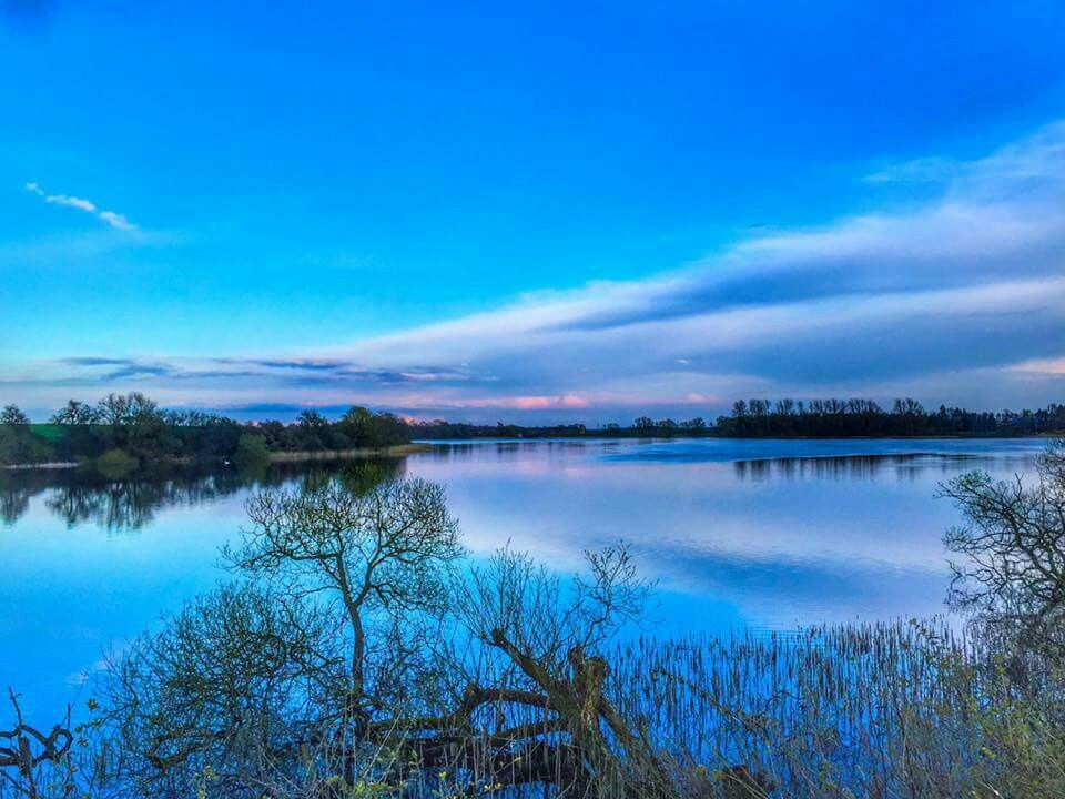Kimmerslev sø