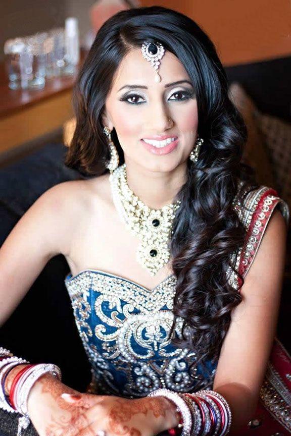 Beautiful Indian Bride Beautiful Indian Bride
