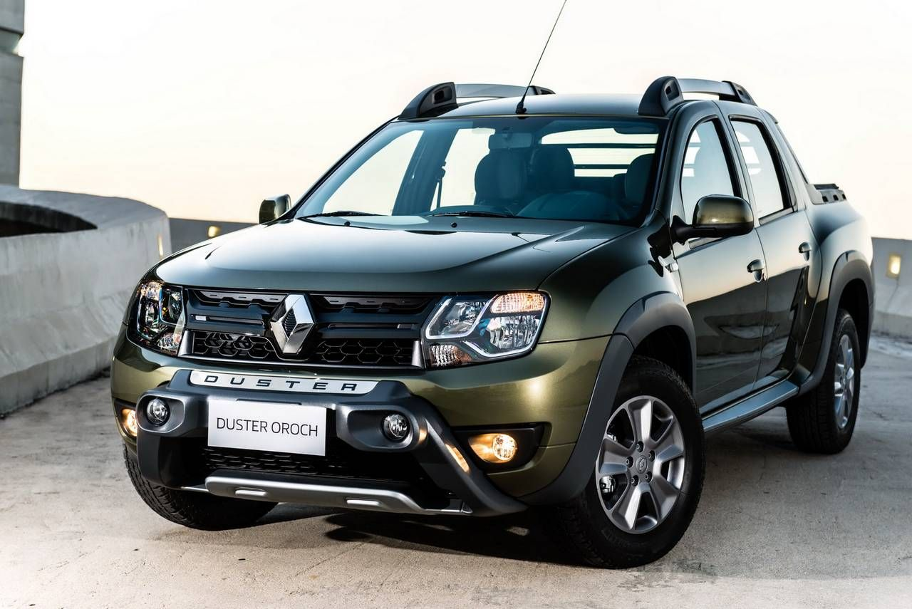 Watch Out Quikrcars To Know More About All New Renault Duster