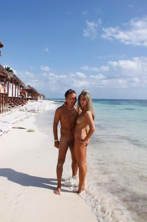 Couples nudist resorts