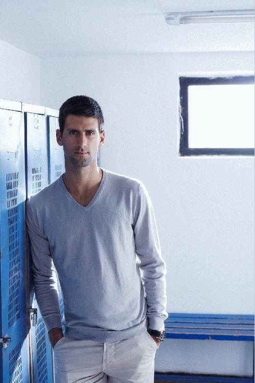 Novak Djokovic Tennis Players Novak Djokovic Tennis Professional