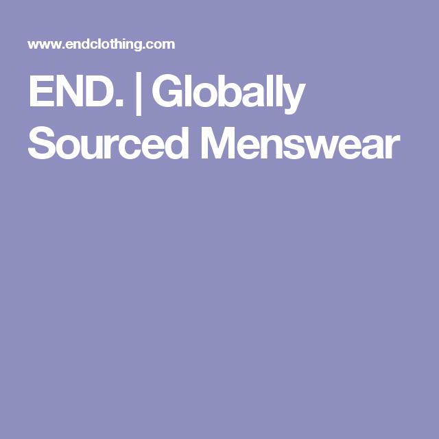 05d7e8a1dbf9 Globally Sourced Menswear