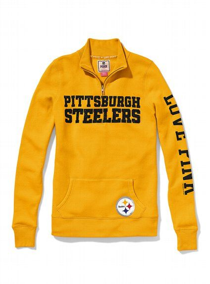 low priced 3fbd6 d0ec9 Pin by Lucy Marie on life <3 | Steelers sweatshirt ...