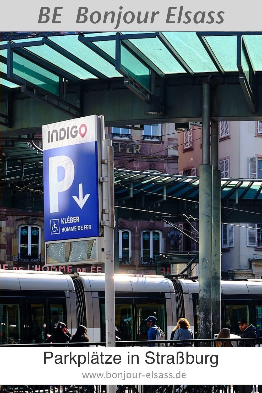 Parkplatze In Strassburg In 2020 Strassburg Parkplatz Parkhaus