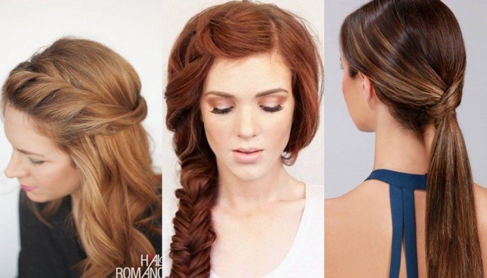 peinados - Buscar con Google | Peinados | Long hair styles ...