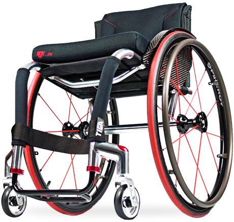 Rgk Tiga Made To Measure Rigid Lightweight Wheelchair Lightweight Wheelchair Wheelchairs Design Wheelchair