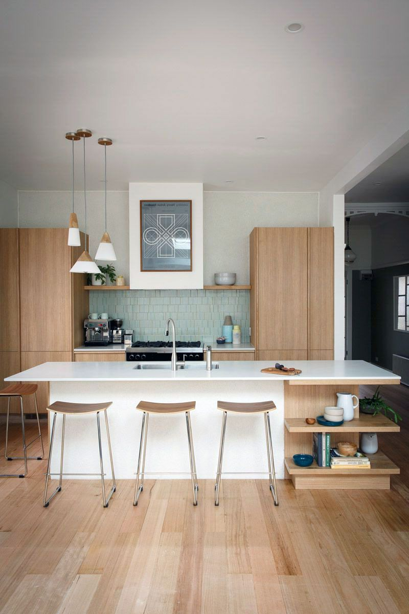 24 Beautiful Scandinavian Kitchen Mix With Mid Century Style Ideas In 2020 Scandinavian Kitchen Design Budget Kitchen Remodel Scandinavian Kitchen