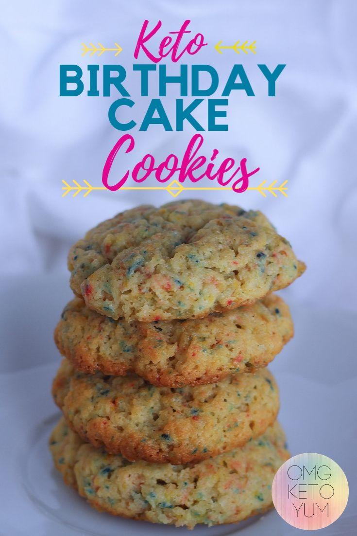Birthday cake cookies recipe cookie cake birthday