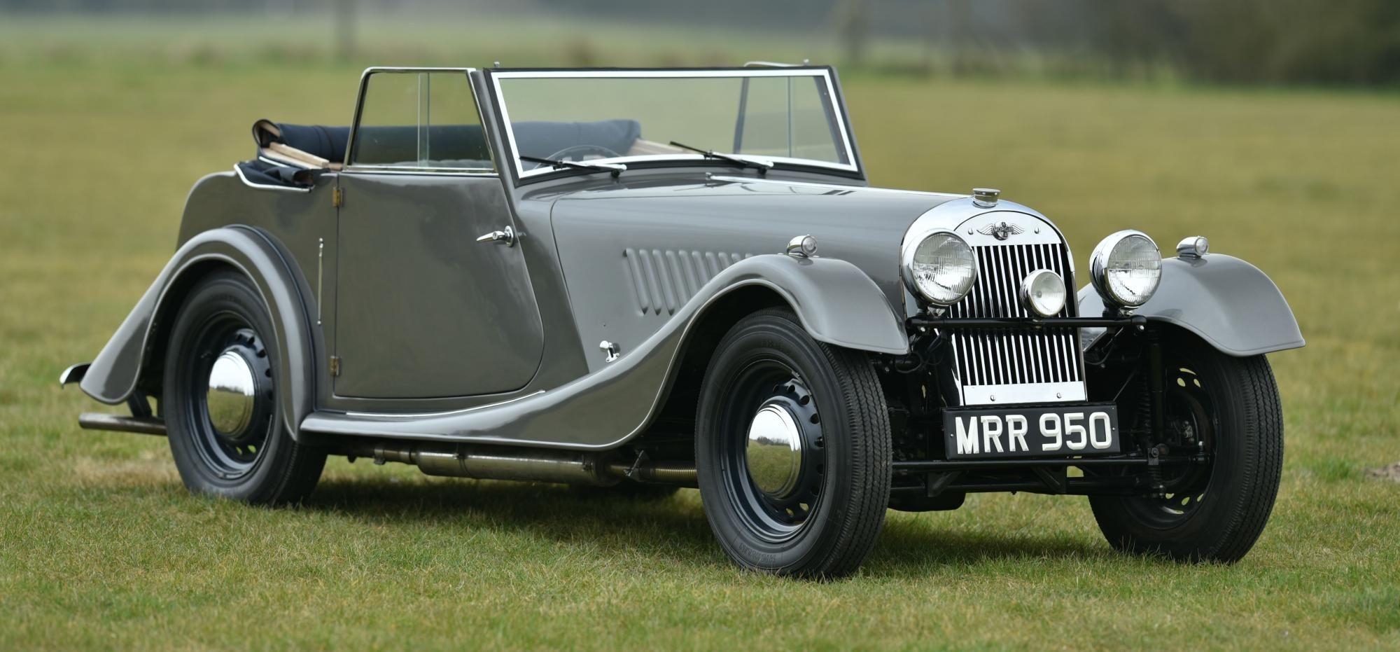 Image result for vintage morgan | Morgans | Pinterest | Cars