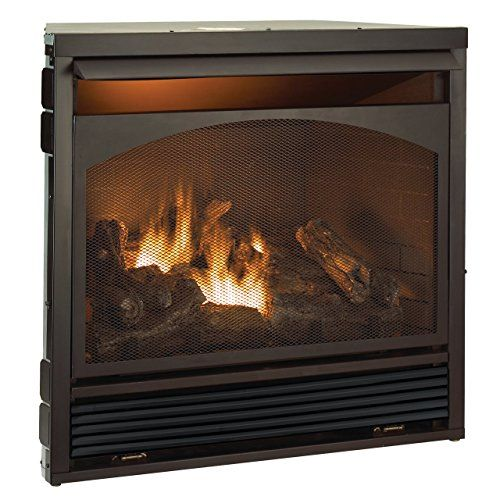 Procom 32 Zero Clearance Fireplace Insert With Remote Https