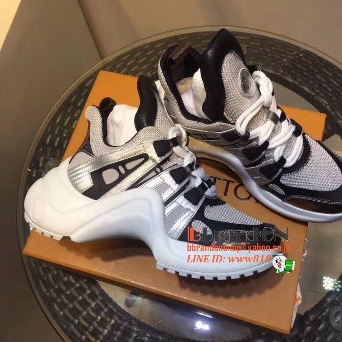 301cbc46de8c ルイヴィトンメンズ靴コピー2018新作☆ブランドスニーカー紳士靴オシャレの欠けないアイテム
