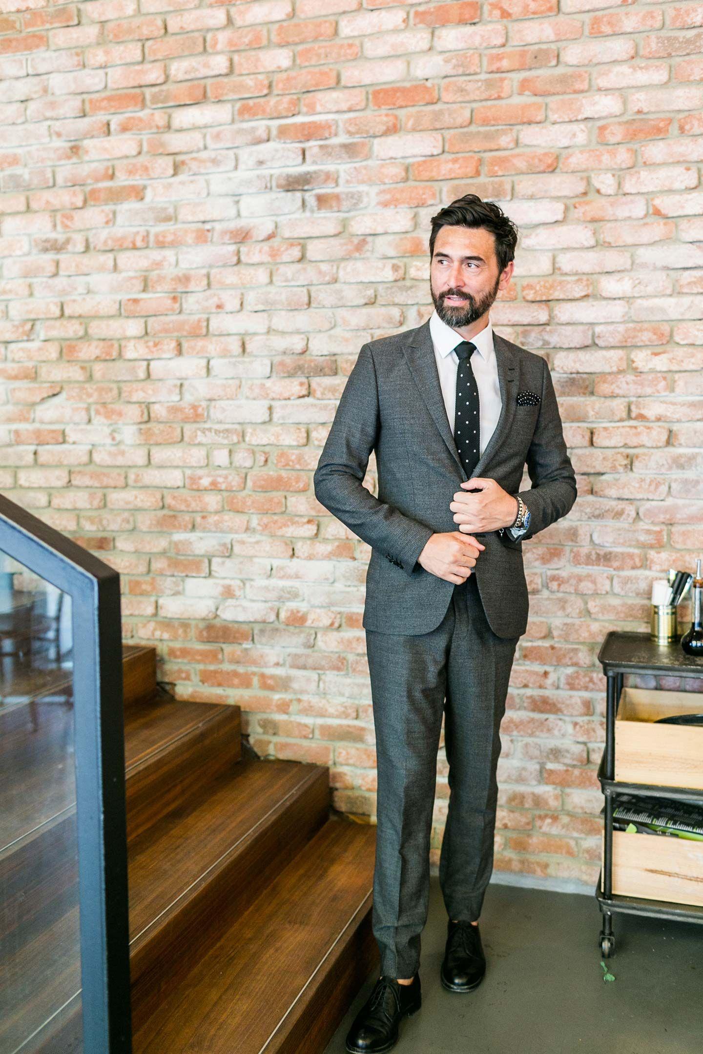 Bräutigam vintage-stil lässige modetrends u musthaves für ihn  brÄutigam u groom