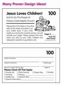 Files Children S Ministry Images Nursery Label Jpg