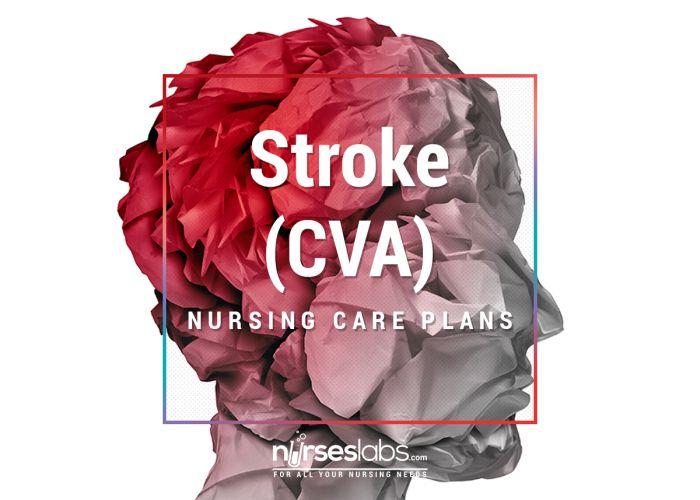 nursing care plan for ischemic stroke