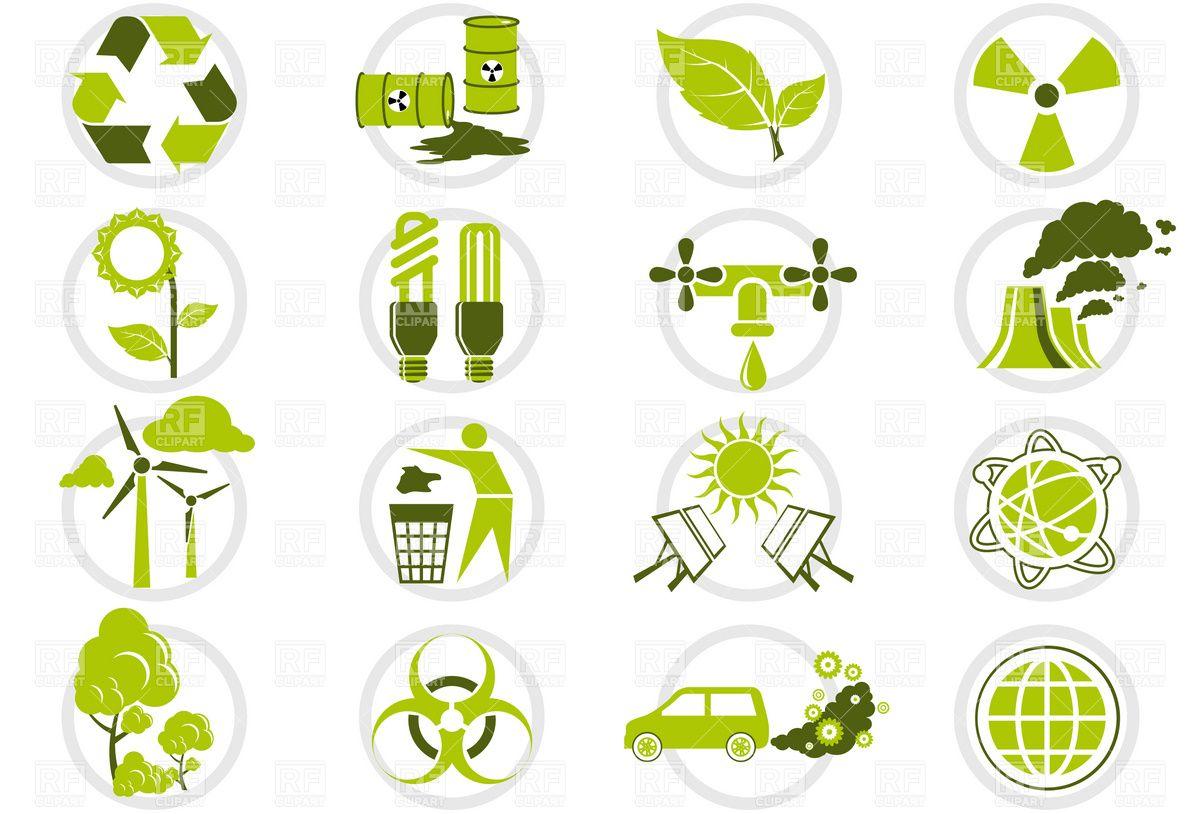 energy saving icon Free Large Images Environmental