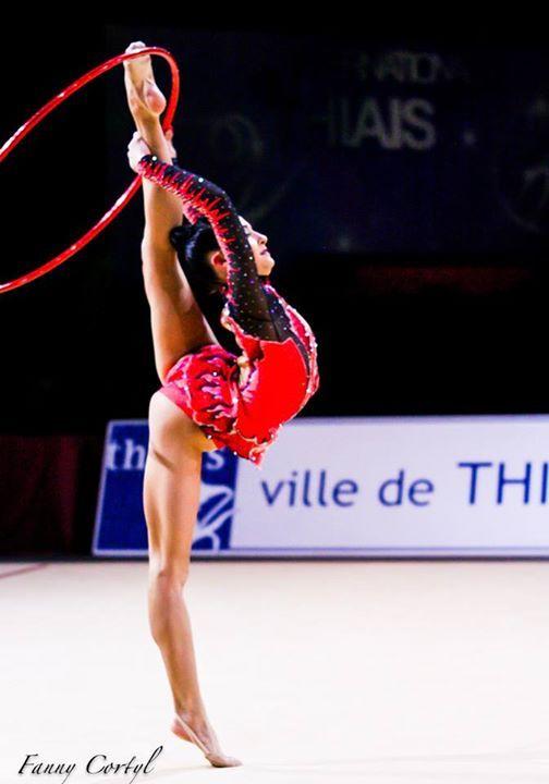 German Gymnastics Facebook