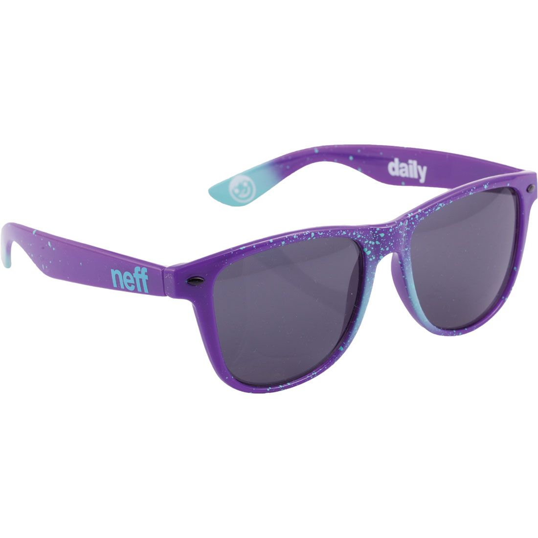 Neff Men's Daily All Lens Shades Sunglasses Gray K58r9O