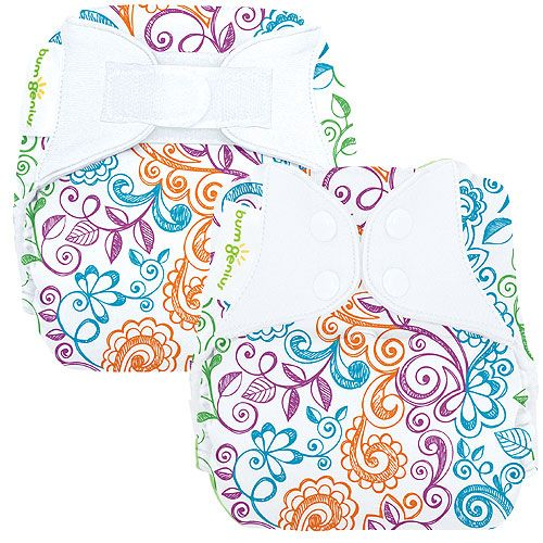 Love this new cloth diaper print. I will be getting this for Madyson.