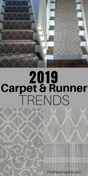 2019 Carpet Runner And Area Rug Trends Hallway Carpet