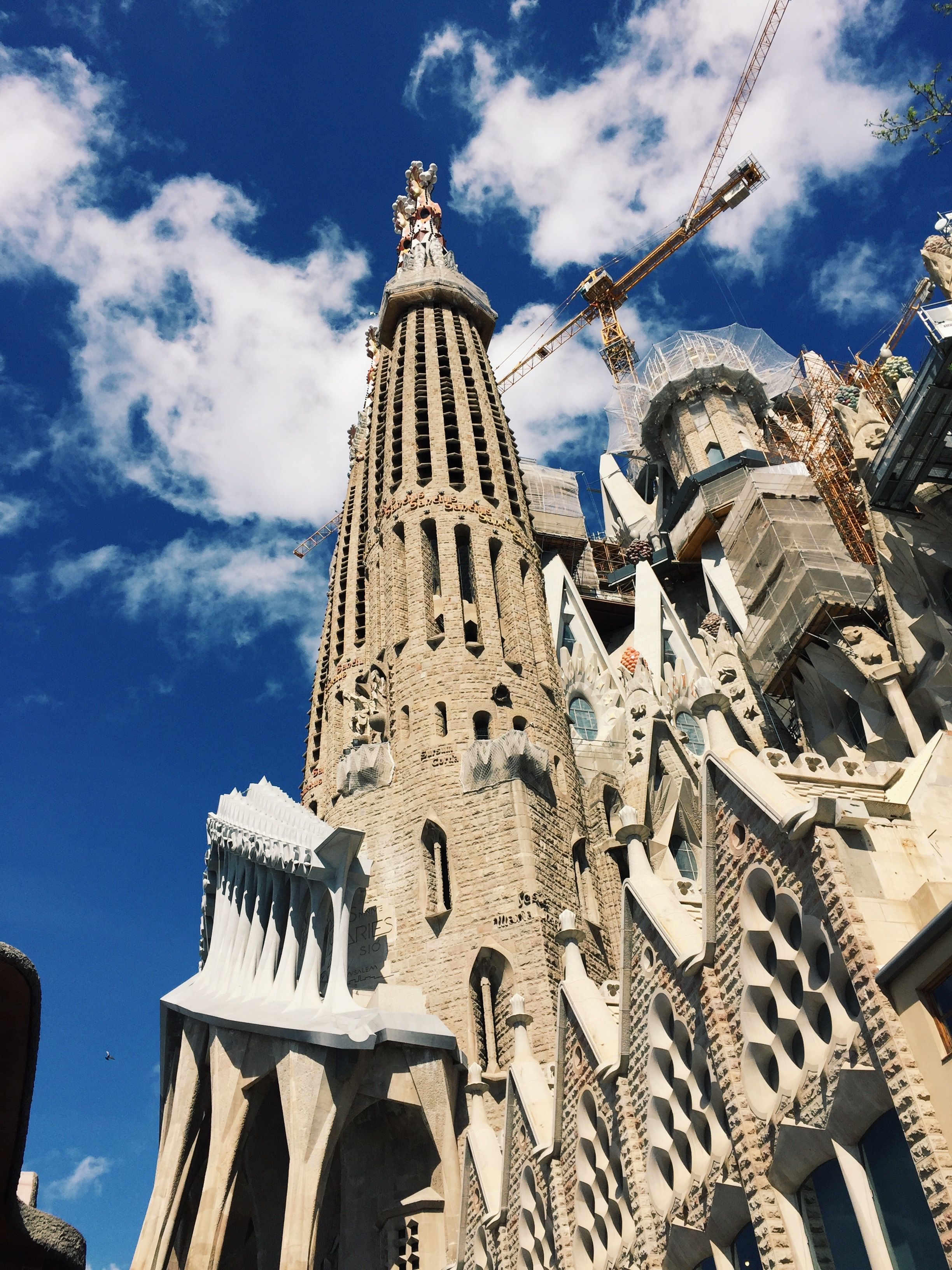 Là Sagrada Familia