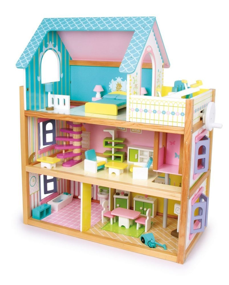 Dolls house google search lalaloopsy house ideas pinterest maison maison barbie and - Google jeux barbie ...