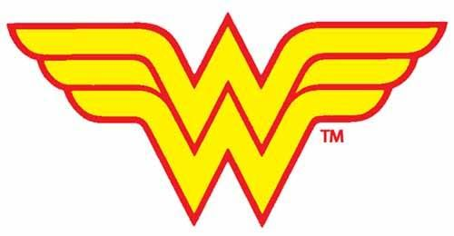 graphic relating to Wonder Woman Logo Printable named Speculate Girl Symbol Clip Artwork Ponder Girl Question female