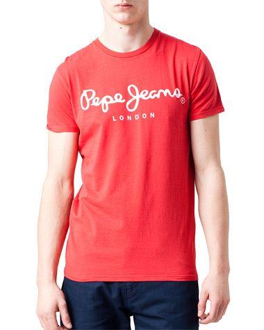 T-shirt Pepe Jeans Original Stretch