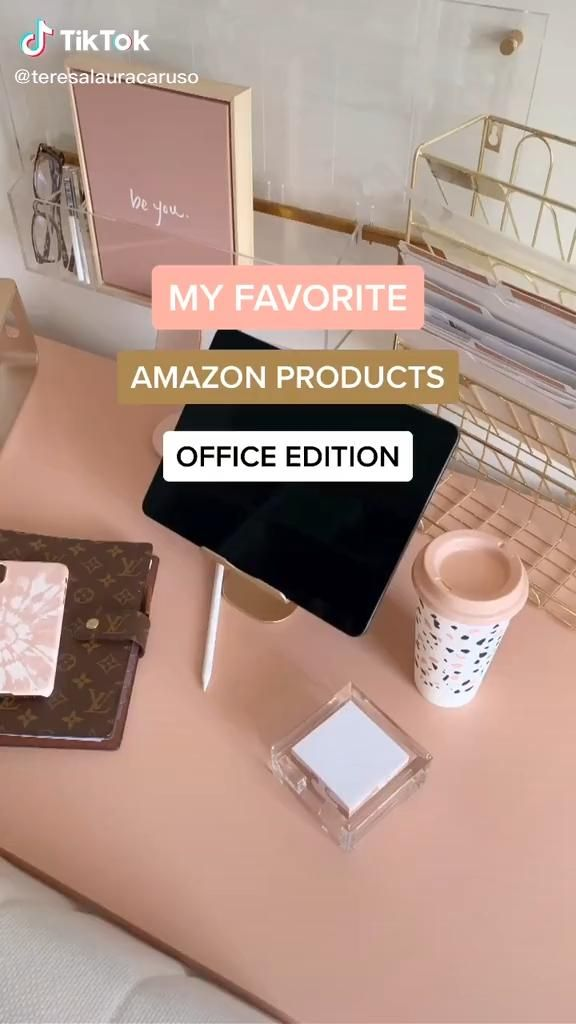Photo of The Best Products You Can Buy For Your Office Or Desk Shopping TikTok
