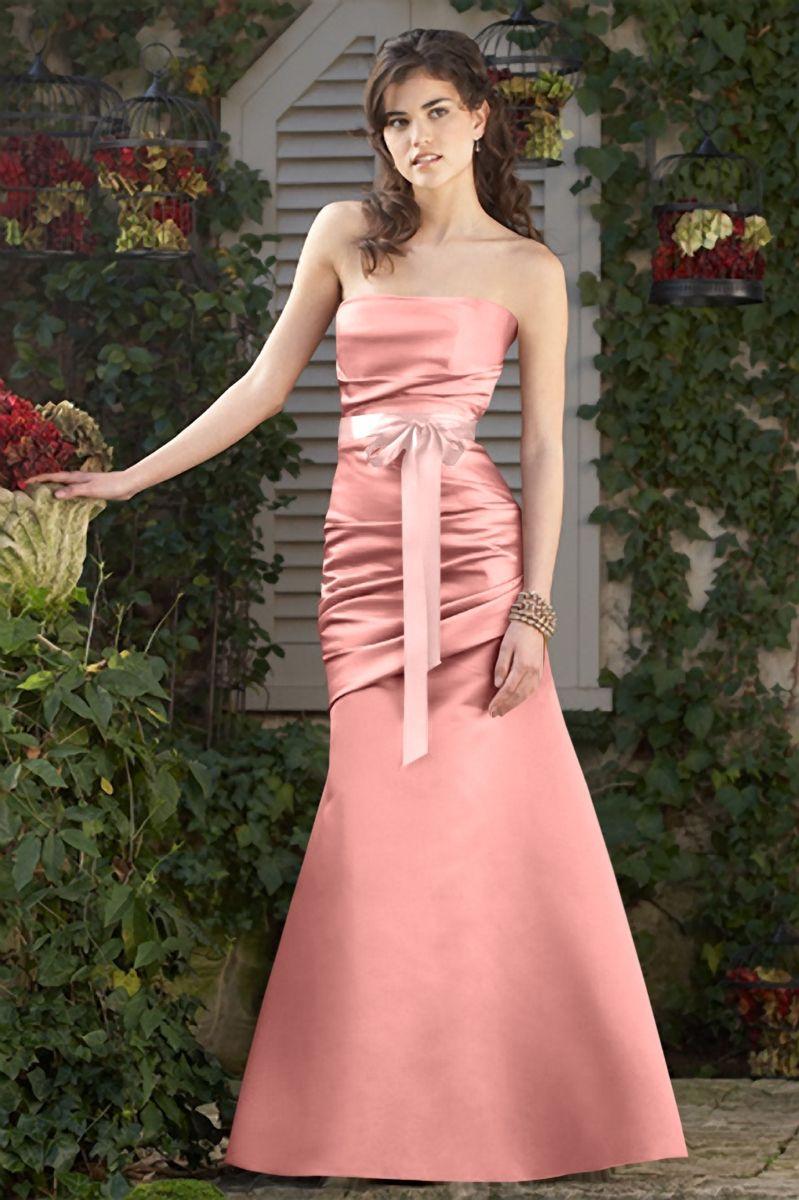 Wtoo Maids Dress 288   Wedding   Pinterest   Maids and Wedding