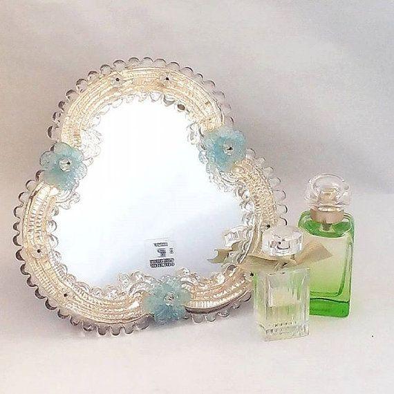 vintage sunburst rattan mirror handmade 70 s blumen. Black Bedroom Furniture Sets. Home Design Ideas
