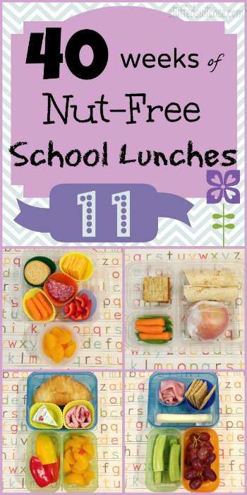 50 More Great Packed Lunch Ideas for Kids