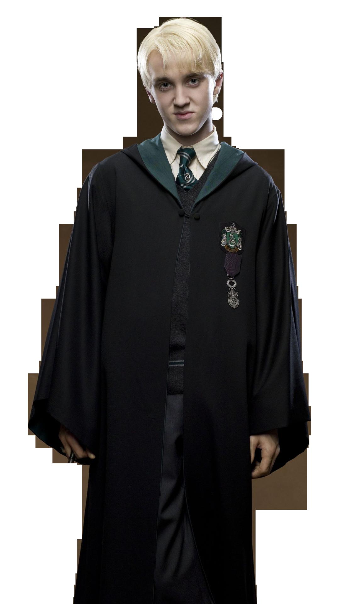 Fandomtransparents Draco Malfoy Tom Felton Draco Malfoy Malfoy