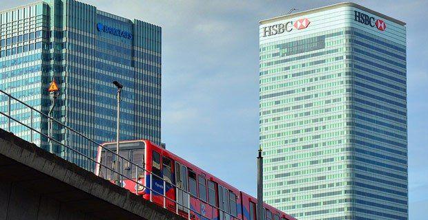 HSBC definido para cortar milhares de empregos a nível mundial: Sky News | Clique Imagem