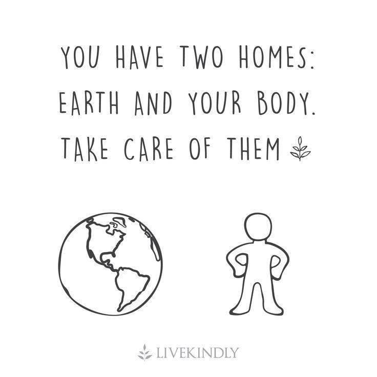 Take care and be kind. #plantbased #vegan #livekindly #savetheplanet #bekind #animalart #veganart #vegetarianquotes
