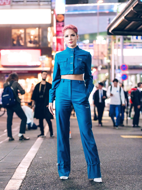 Tokyo Fashion Week Spring 2019
