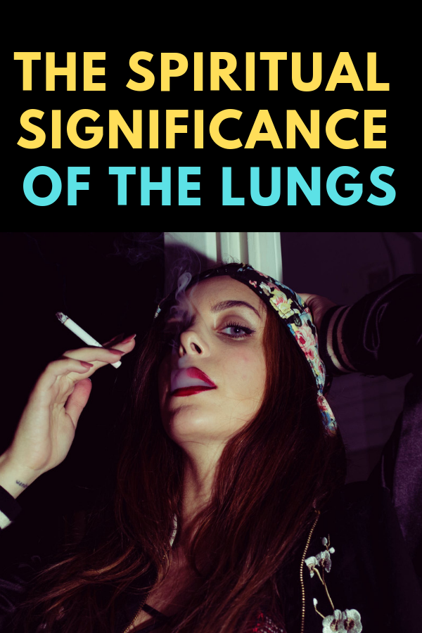 Lung Disease   Alternative Medicine   Spiritual meaning