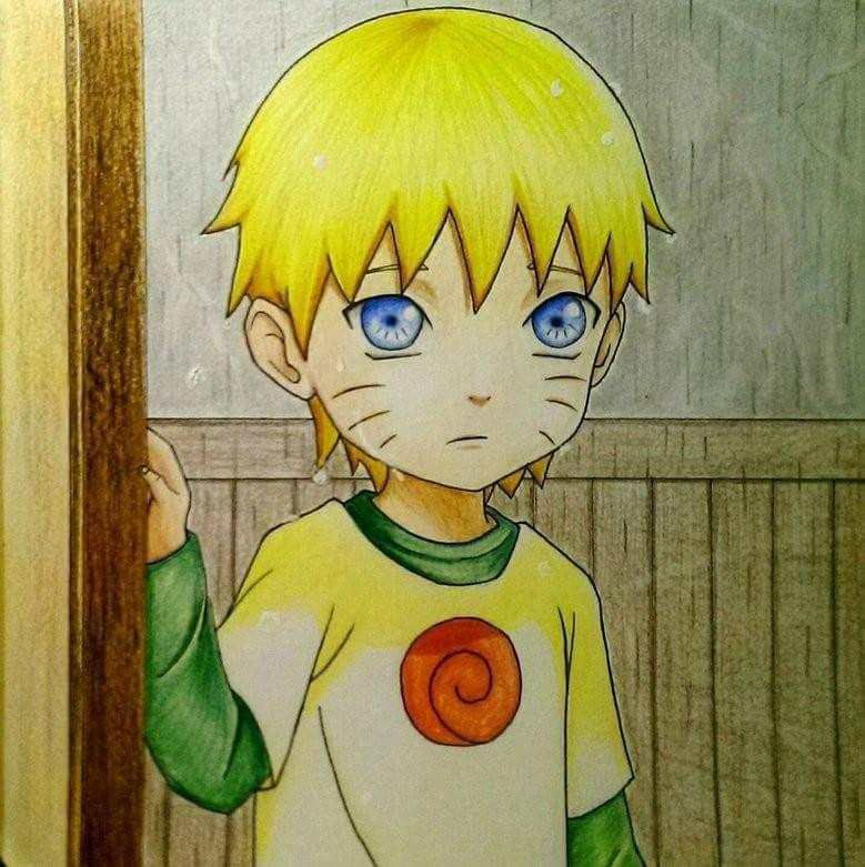 1287 best images about NARUTO on Pinterest  |Laguh Naruto Uzumaki Cute