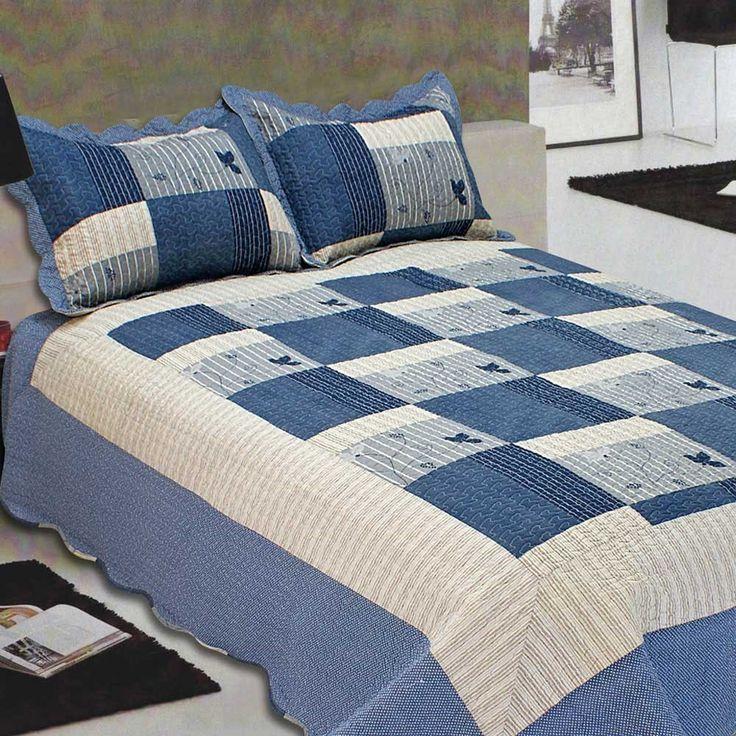 Resultado de imagen para tendidos de cama infantil - Tela para colchas ...