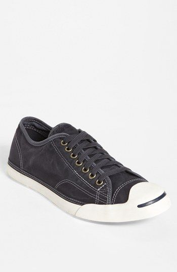 Converse 'Jack Purcell LP' Slip-On Sneaker (Men) available at #